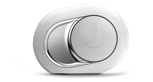 Devialet Phantom In The Flesh