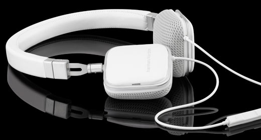 harman/kardon Releases Soho On-Ear Premium Headphones