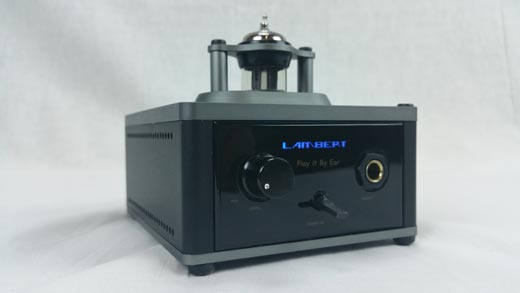 Lambert Company Crowdfunds Headphone Amp And Audio System