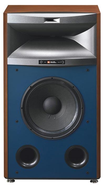 JBL 4365 3-Way Studio Monitor