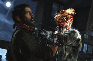 The Last of Us Re-mastered (Sony Computer Entertainment) REVIEW