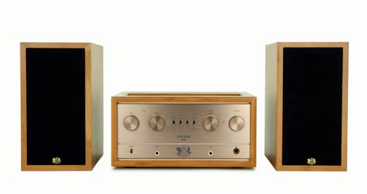 iFi Retro Series Audio Products Available in NZ
