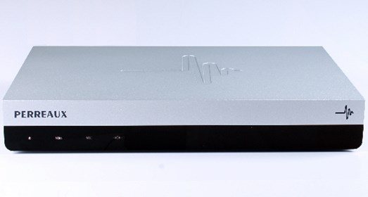 Perreaux Releases Audiant VP3 Phono Stage