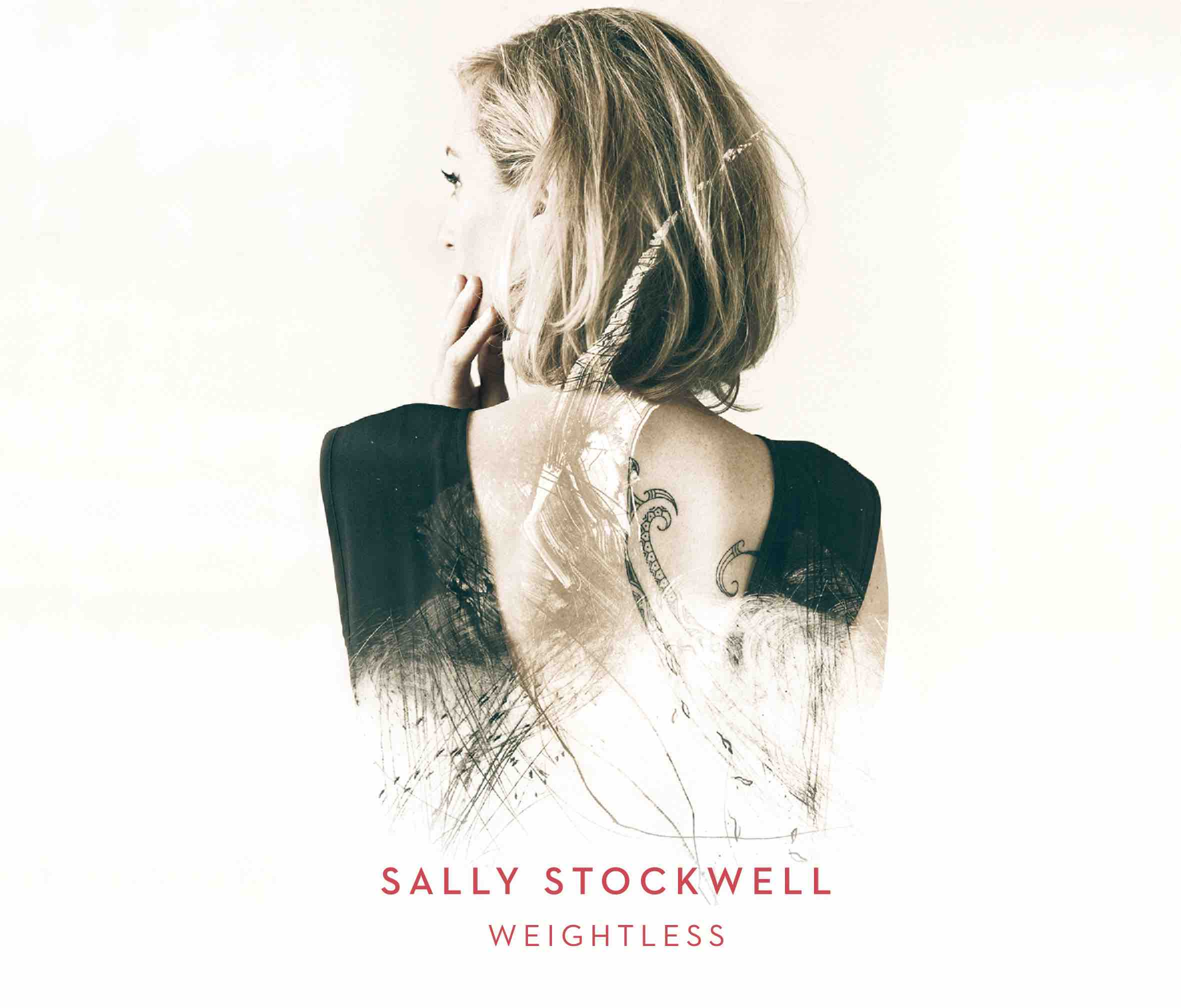Sally Stockwell – Weightless (Ellamy) CD REVIEW