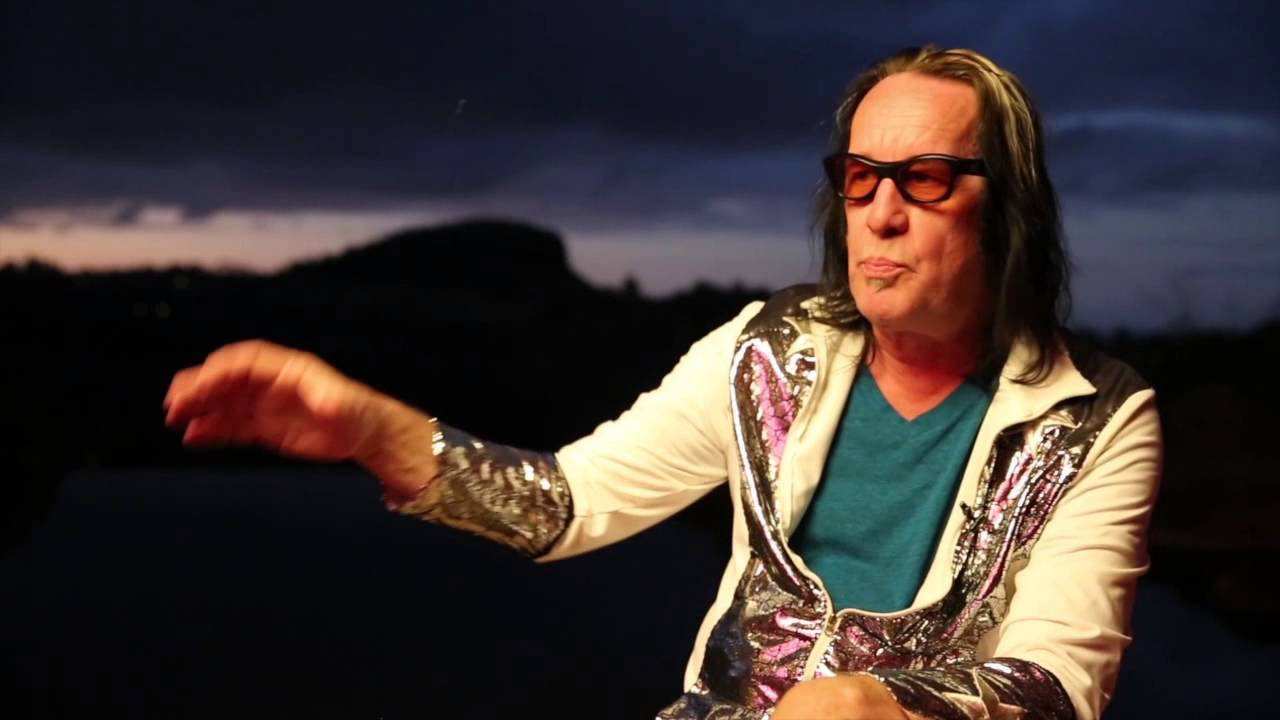 THE JUJU JUKEBOX: Todd Rundgren – Global (Esoteric Antenna)