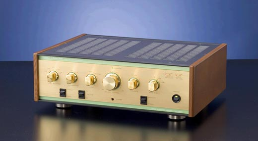 New NZ Distributor For Leben Amplifiers