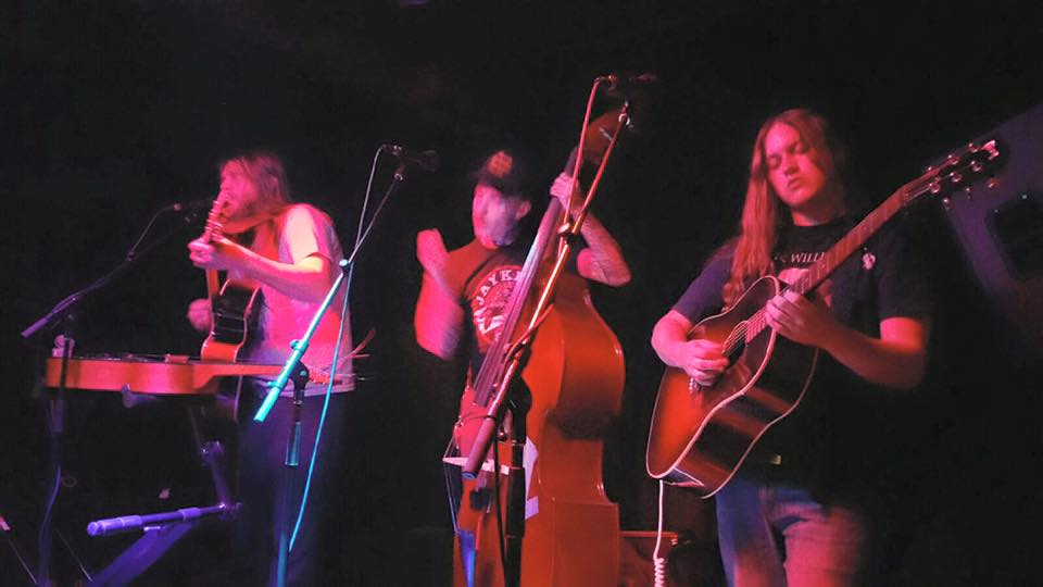 Saddle Of Southern Darkness – Saddle Of Southern Darkness (Camper Recordings) CD REVIEW