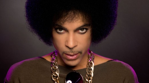 Prince And His Right To Bear Words