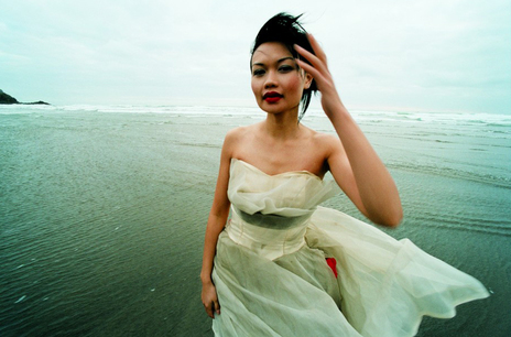 Every Day In May – Day 11: Bic Runga