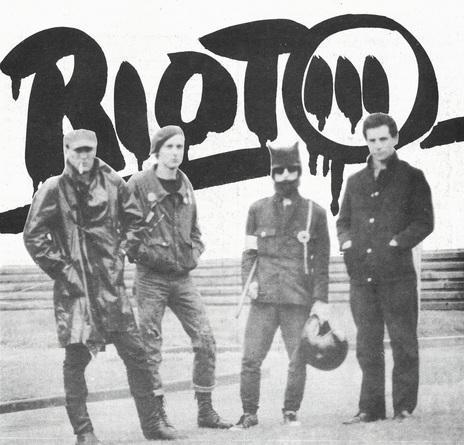 Riot III