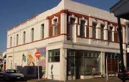 Thistle Hall, Cuba St, Wellington