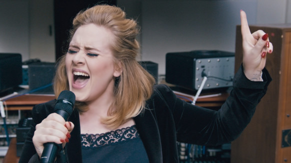 Adele – 25 (XL) ALBUM REVIEW
