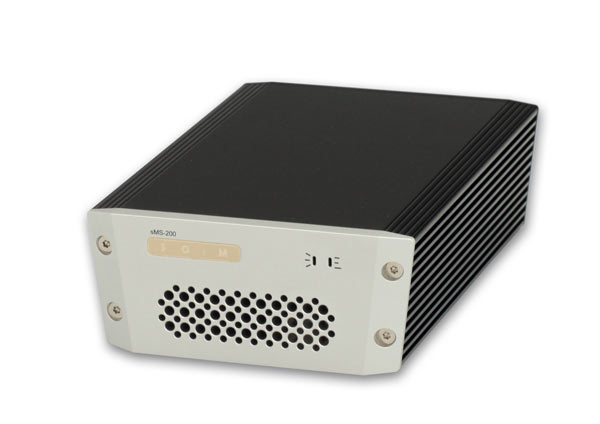 sMS-200 Mini Network Player