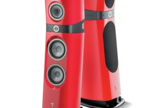 Focal's High-End Sopra No3 Kills 'Em Dead