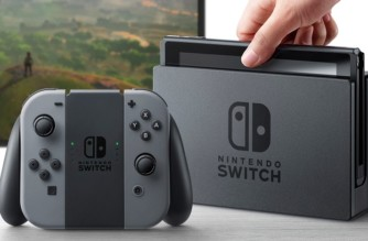Nintendo Switch: The Name Sums Up Nintendo's Long Term Future