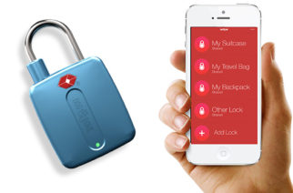 LockSmart Travel Bluetooth Padlock REVIEW