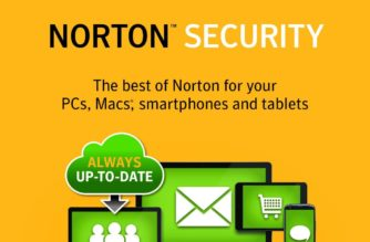 Norton Security Premium Computer Antivirus Software
