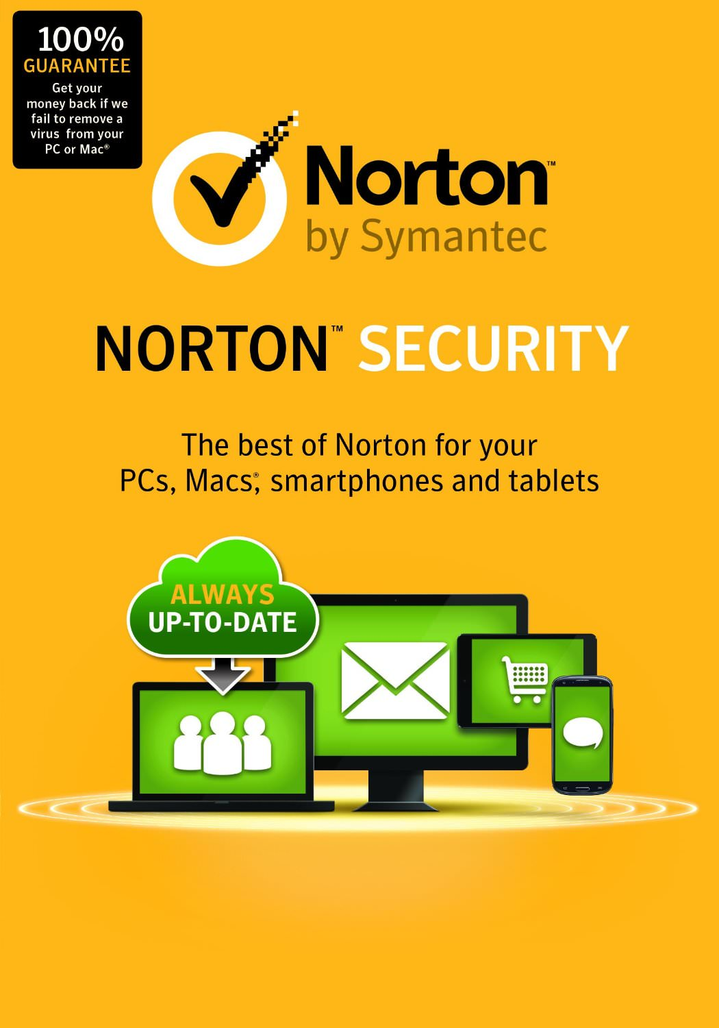 Norton security premium computer antivirus software Anti virus programs