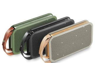 Beoplay A2 Bluetooth Speaker REVIEW