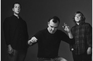 Future Islands – The Far Field (4AD/The Label)