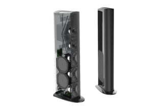 GoldenEar Gets A Shine With Triton Reference