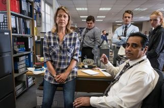 Unforgotten TELEVISION REVIEW