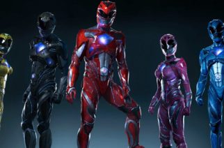 Power Rangers FILM REVIEW
