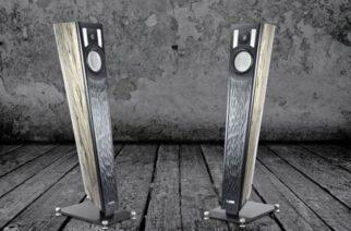 Albedo Audio Loudspeakers Coming To New Zealand
