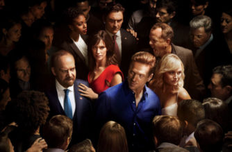 Billions TELEVISION REVIEW