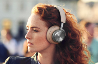 Bang & Olufsen H9 Bluetooth Headphones REVIEW
