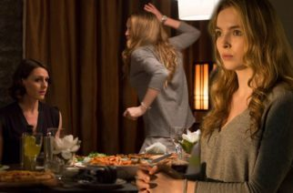 Doctor Foster TELEVISION REVIEW