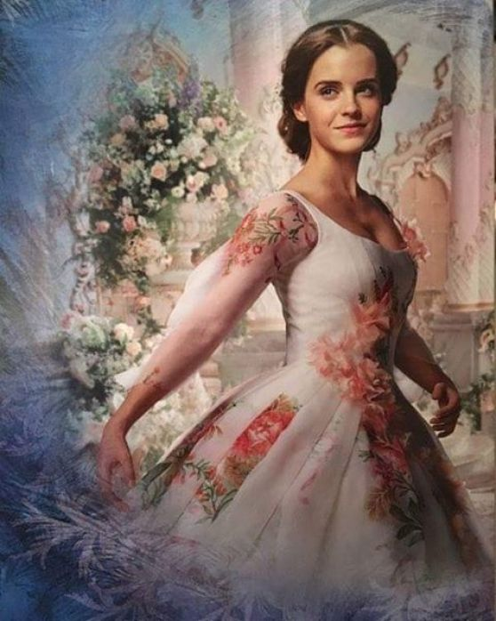 beauty and the beast film review