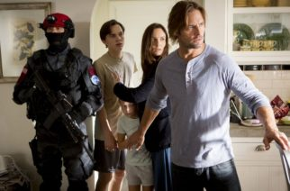 Colony TELEVISION REVIEW