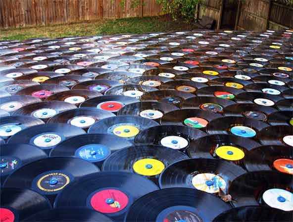records for life