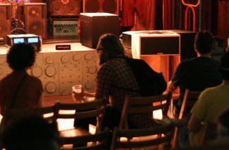 Music Listening Clubs