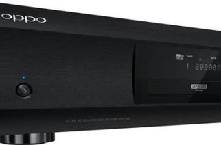 OPPO Announces UDP-205 4K Ultra HD Universal Blu-ray Disc Player