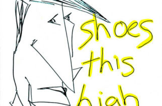 NZ Music Month – Shoes This High