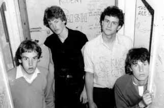 The Mockers, 1980
