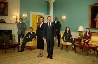 Designated Survivor TV REVIEW