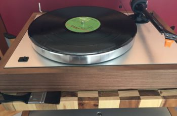 ProJect Classic Turntable REVIEW