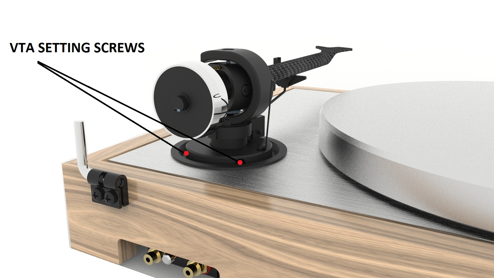 project turntable Turntable reviews sort by: post date  in vpi's room at the sahara, a portly, black tonearm was sitting proudly atop the new vpi tnt series 3 turntable.