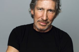 Roger Waters Interviewed