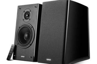 Edifier R2000DB Powered Loudspeaker REVIEW