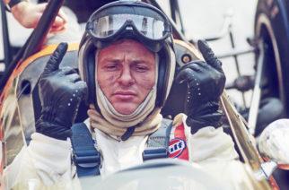 McLaren FILM REVIEW