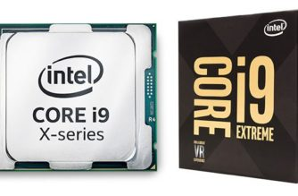 Intel Unveil Monster Xore X CPUs
