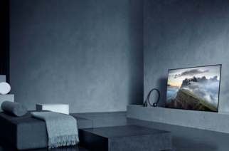 Sony A1 Series Bravia 4K OLED TVs Now Available