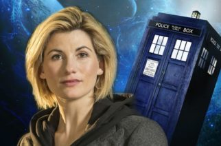 A Woman Doctor Who – Whoop-de-doo!