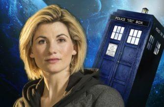 A Woman Doctor Who – Whoop-de-doo!