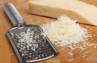 The Cheese Grater