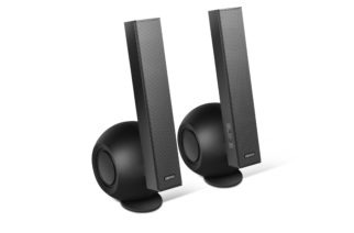 Edifier Launches Exclaim Connect PC Speaker